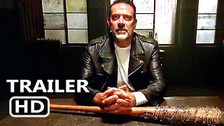 "THE WALKING DEAD Season 8 Part 2 ""Olympic Games"" Trailer (2018) New Series HD"