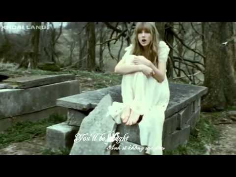 [Vietsub + Kara] Safe And Sound -Taylor Swift