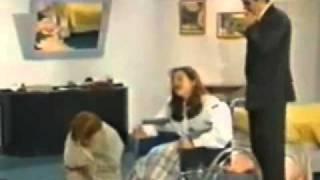 Maldita Lisiada!! (Completo) - Soraya Montenegro en María La Del Barrio