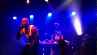 Onyx  - Last Dayz (Live)