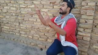 امير العبادي وغيوثي #النعال العجيب يتكلم لغات