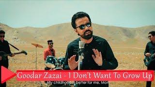 Goodar Zazai - I Don