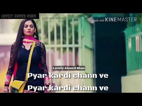 Je Pata Laga Mere Dad Nu  - lovely Punjabi song ( WhatsApp status )