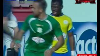 ملخص مباراة - الشرقية 0-1 الإسماعيلي | الجولة 5 - الدوري المصري