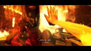 Shadow Warrior - Español - Gameplay PC - Sangre y más sangre