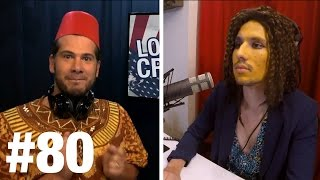 #80 BLACKFACE MAYBE?! Andrew Klavan, Skagg3 and TalkIslam Rebuttal! | Louder With Crowder