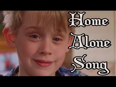 I Made My Family Disappear Songify Home Alone