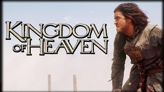 History Buffs: Kingdom of Heaven