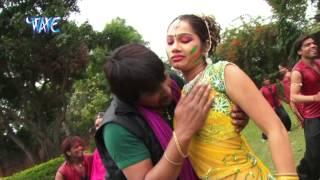 लईका हई भोजपुर के Layika Hayi Bhojpur Ke|Beautifull Holi |Bhojpuri Holi Song |Holi Song 2015 HD