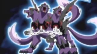 Beyblade season 2 v force final battle