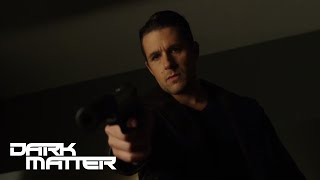 DARK MATTER | Backstage Season 2 Finale | Syfy