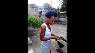 jamaican bad gal