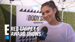 Shay Mitchell Shares Pro Beauty Tips and Tricks   E! Live from the Red Carpet