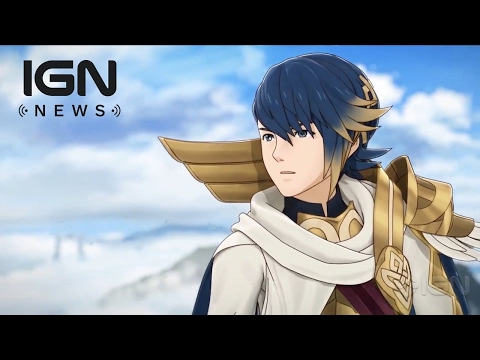 Xxx Mp4 Fire Emblem Heroes Announced For Mobile IGN News 3gp Sex