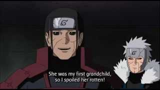 naruto shippuden episode 366 - ( funny moments )