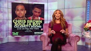 Chris Brown & Soulja Boy