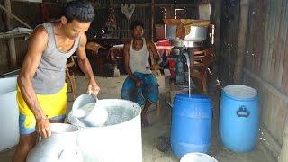যে রাসায়নিক মিশিয়ে তৈরি হচ্ছে ভেজাল দুধ!খাবার আগে একবার দেখুন! Bangla News!