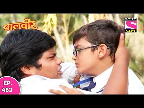 Baal Veer - बाल वीर - Episode 482 - 8th January, 2017