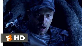 Lara Croft Tomb Raider 2 (8/9) Movie CLIP - Forest Ambush (2003) HD