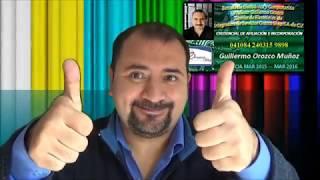 Que te hace mejor técnico 26 programa tv 17 Enero 2018 Prof Guillermo Orozco primera parte