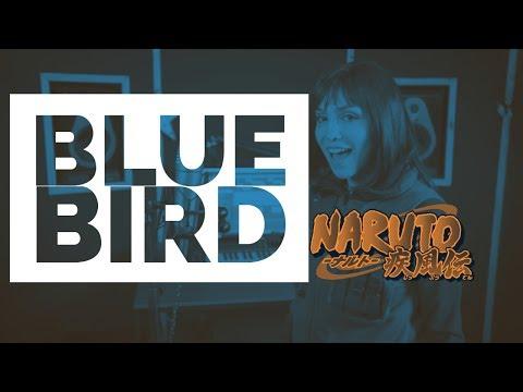 """Blue Bird"" Naruto Shippuden Opening 3 Cover (Español Latino)"