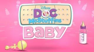 Lambie in Charge | Doc McStuffins | Disney Junior
