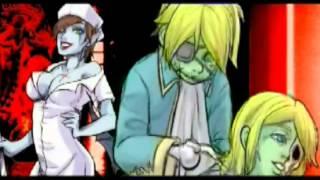 Top 15 creepy/horror Vocaloid songs