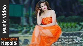 Juneli Raat Ma | New Nepali R&B Song 2016 | Two Drops Ft. Blue Valentine | Purushottam Rimal