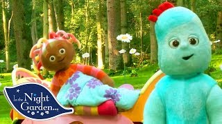 In the Night Garden   Upsy Daisy Up Out Of Bed   Full Episode   Cartoons for Children