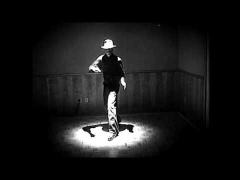 Jeffrey Daniel Dances to Michael Jackson's Gone Too Soon