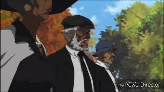 hard-Tay k and blocboy JB ft. the boondocks(remix music video)