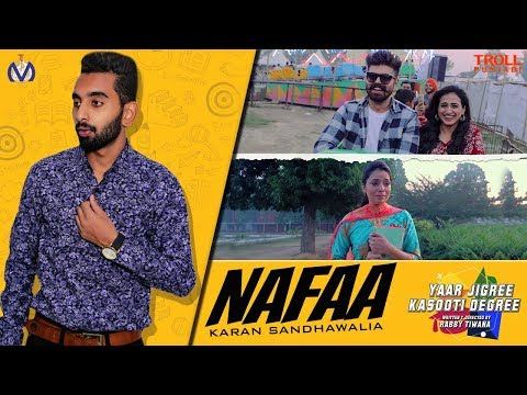 Xxx Mp4 Nafaa Full Song Karan Sandhawalia Ft Kru172 YJKD New Punjabi Song 2018 3gp Sex