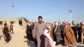عراضه الشيخ معيدي منعثر بن باشق  شيخ الباشق عموم الى اخوانا الساده ال بوغنيمه