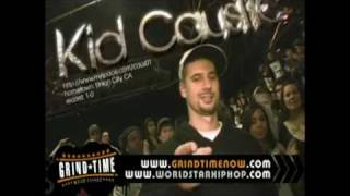 The Best of Kid Caustic (Grind time)