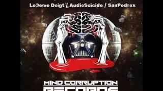 Le 3eme doigt - Boite Noire - Mind Corruption 07 - FREE DOWNLOAD