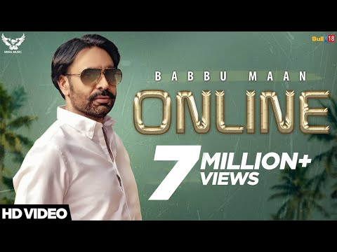 Babbu Maan - Online  | Latest Punjabi Songs | 2016
