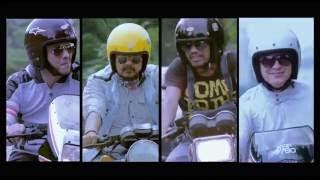 MAT MOTO OTAI Full Trailer