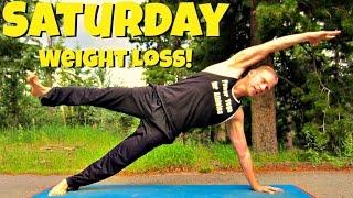 Day 6 - 6 Min SUPER HIIT Cardio Workout - 7 Day Fat Burning Challenge #7dayfatburningchallenge