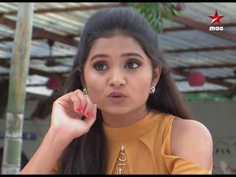 Ashta Chamma (అష్టా చమ్మా)  - Episode 1290 (25 - Sep - 17 )