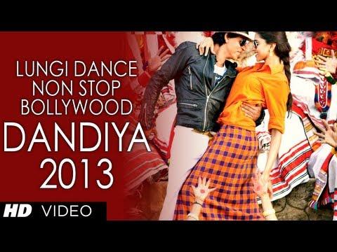 Lungi Dance Non-Stop Bollywood Dandiya 2013 - Full Video