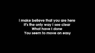 Britney Spears - Everytime + Lyrics
