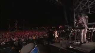 Neighborhood #3 (Power Out)|Arcade Fire subtítulos al español Live in Coachella 2011