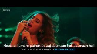 Rada Rada song with lyrics | Banjo | Ritesh Deshmukh, Nargis Fakhri | Ravi jadhav