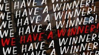 AND THE WINNER IS... | Moment Invitational WINNER