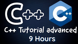 C++ Tutorials From Basic to Advance