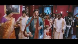 Dhilluku Dhuddu Songs | Dhilluku Dhuddunuthan Song HD Video | Santhanam | Thaman SS