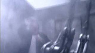 Death Machine - theatrical trailer