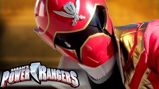Power Rangers Super Megaforce - What Are We Waiting For?