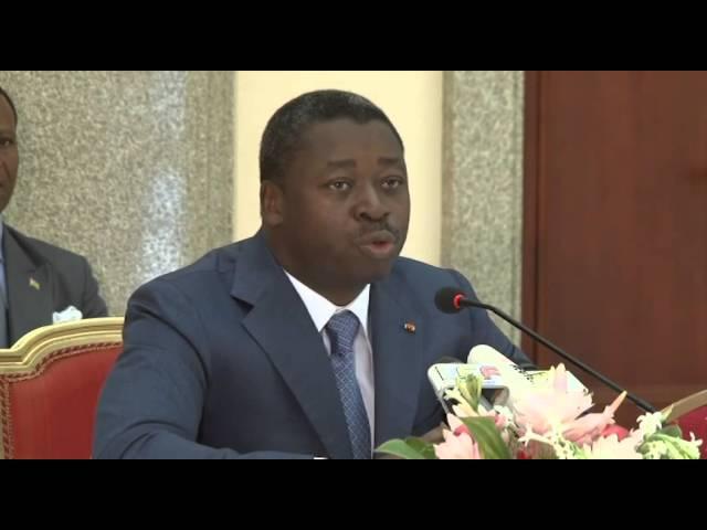 Togo : Mise en place du Haut Conseil de la Mer