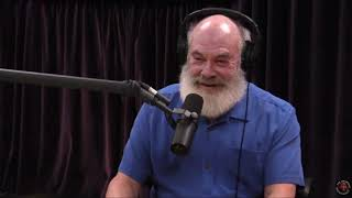Dr. Andrew Weil Explains Integrative Medicine to Joe Rogan